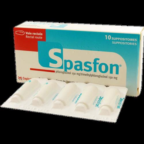 SITE DE TEST - Pharmacie Témoin 5 à Le Blanc - Spasfon