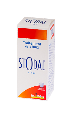 STODAL SP 200ML