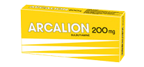 ARCALION 200MG CPR 60