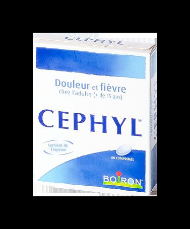 CEPHYL CPR 60