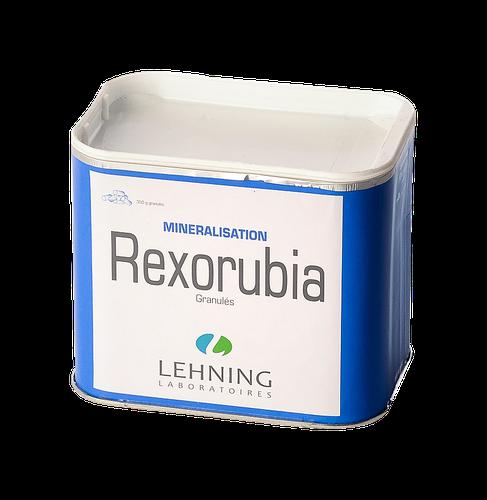 REXORUBIA GLE 350G