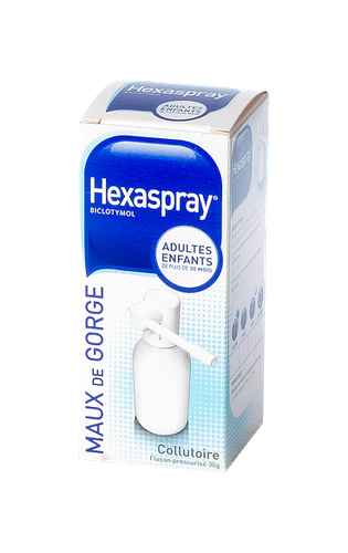 HEXASPRAY COLLUTOIRE FL 30G