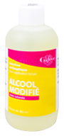ALCOOL MODIFIE 70 GIFRER 125ML
