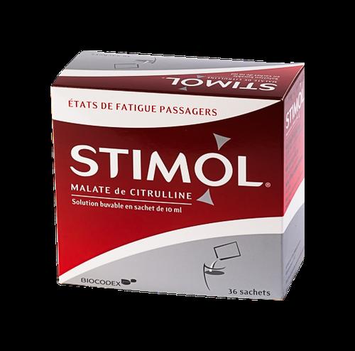 STIMOL SOL BUV SACHET 10ML 36