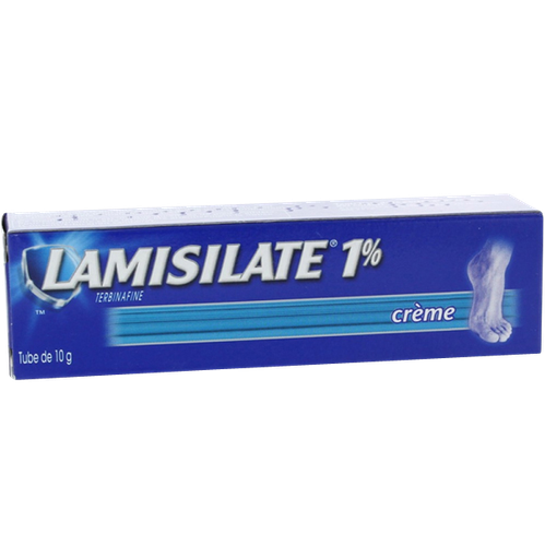 LAMISILATE 1% CRÈME TUBE 10G