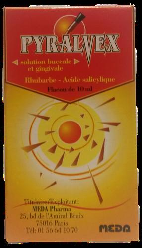 PYRALVEX SOL 10ML