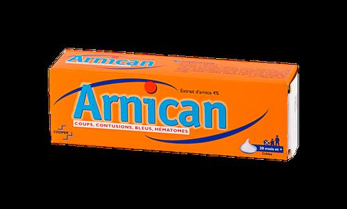 ARNICAN 4% CREME