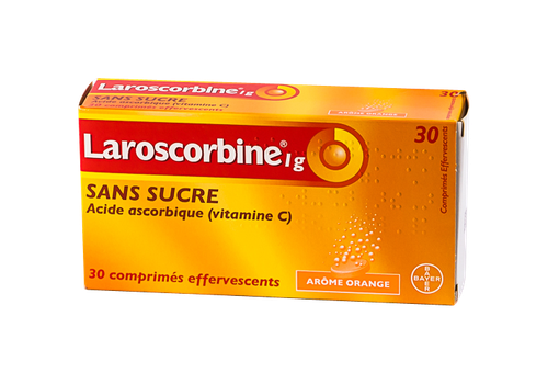LAROSCORBINE 1G