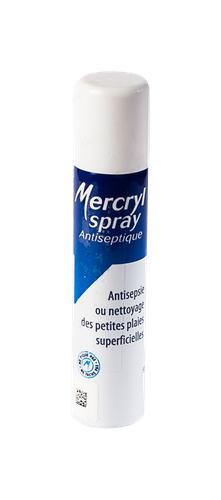 MERCRYLSPRAY SOL EXT 50ML