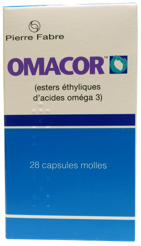 OMACOR CAPS FL 28