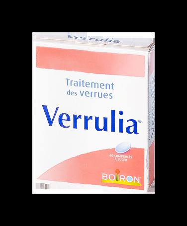 VERRULIA 60 CPR