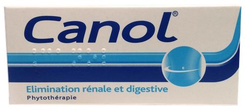 CANOL CPR 60