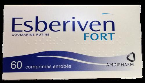 ESBERIVEN FORT CPR 60