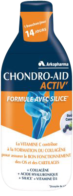 CHONDRO-AID ACTIVE FLACON 280ML