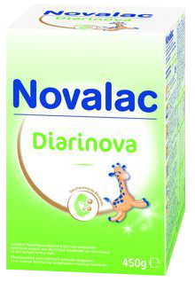 Hydranova - Soluté de réhydratation orale - 10x6.5g