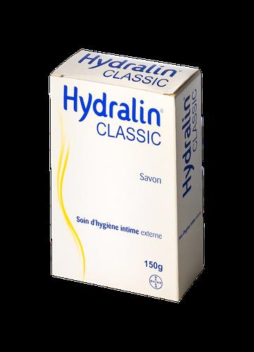 HYDRALIN CLASSIC SAVON 150 G