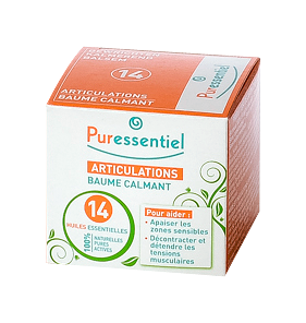 PURESSENTIEL BAUME ARTIC/MUSCLES 30ML