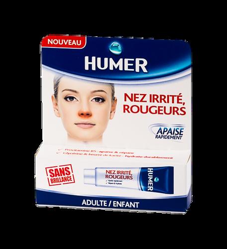 HUMER NEZ IRRITE CREME 15ML