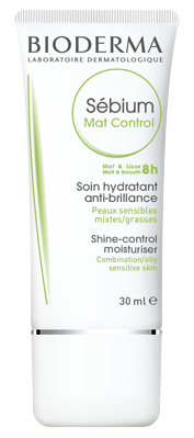 SEBIUM MAT CONTROL TUBE 30ML