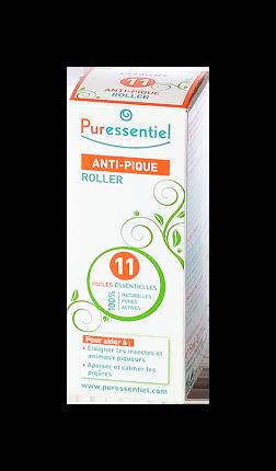 PURESSENTIEL ROLLER ANTI-PIQUE 5ML