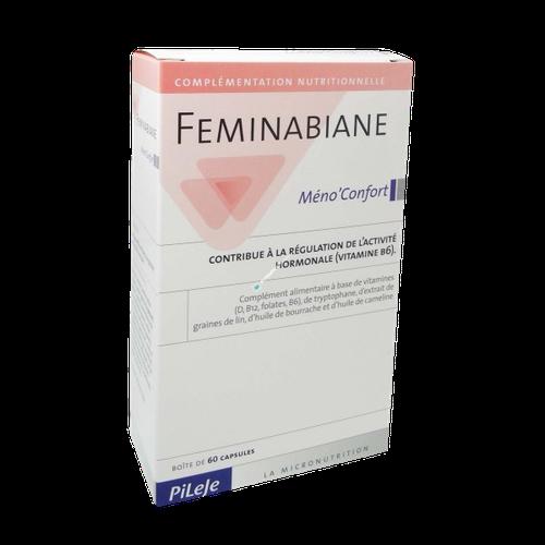 FEMINABIANE MENO-CONFORT CAPSULE 60
