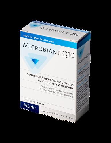 MICROBIANE Q10 30 GELULES