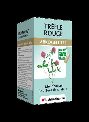 TREFLE ROUGE 45 ARKOGELULES