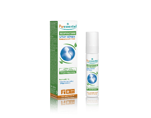 Puressentiel Spray aérien Respiratoire 20ml