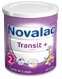 NOVALAC TRANSIT+ 2AGE LAIT 800G