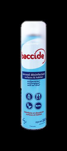 BACCIDE COOPER AEROSOL 250ML