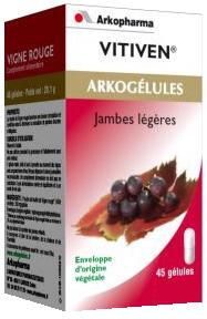 VITIVEN ARKOGELULES GELULE 150