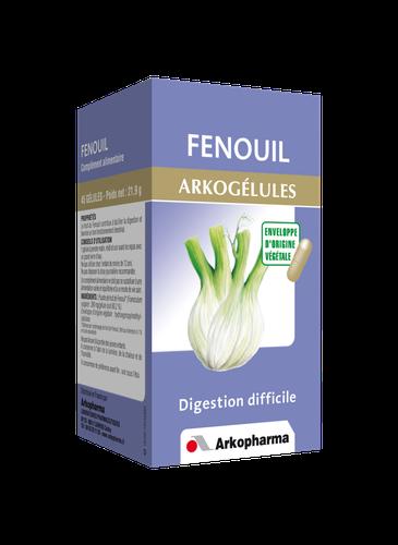 FENOUIL ARKOGELUL GELUL 45