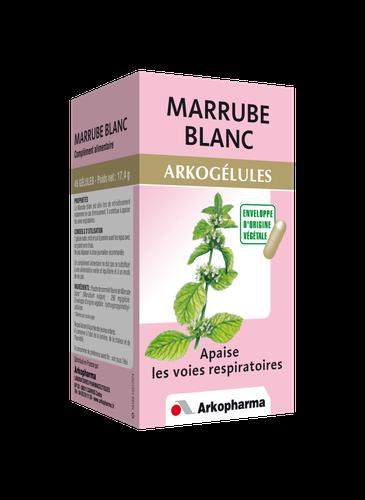 MARRUBE BLANC ARKOGELULES 45 GÉLULES