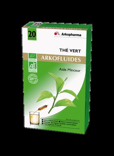 ARKOFLUIDE THE VERT BIO AMP20