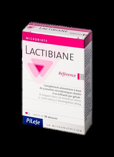 LACTIBIANE REFERENCE 30 GELULES