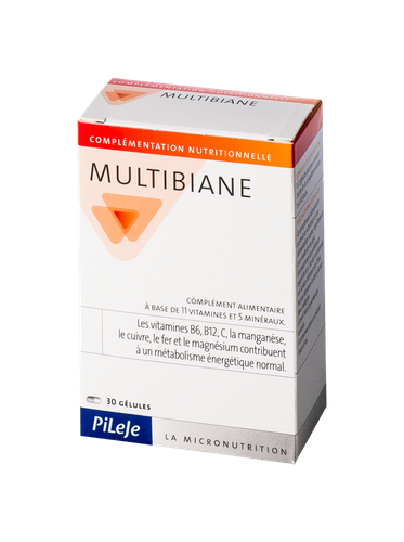 Multibiane Pileje