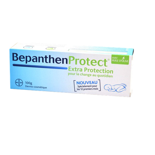 BEPANTHENPROTECT CHANGE BB 100G