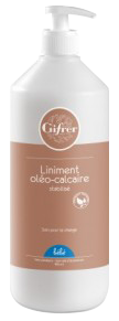 LINIMENT OLEO-CALCAIR GIFRER 900ML