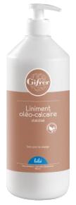 LINIMENT OLÉO-CALCAIRE gifrer 900 ML