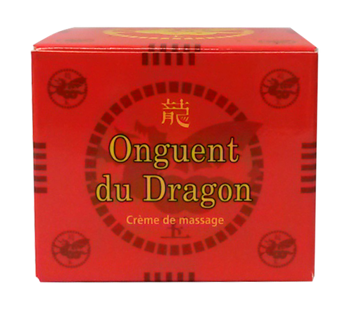 ONGUENT DU DRAGON (30ml)