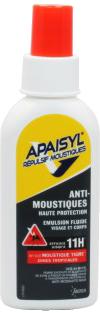 APAISYL REPULS MOUSTIQ H/PROT 60ML