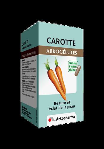CAROTTE 480MG ARKO GELULE 45