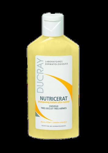 DUCRAY NUTRICERAT SHAMPOOING ULTRA NUTRITIF 200ML