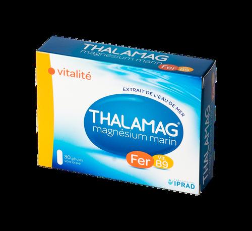 THALAMAG FER B9 30 GELULES