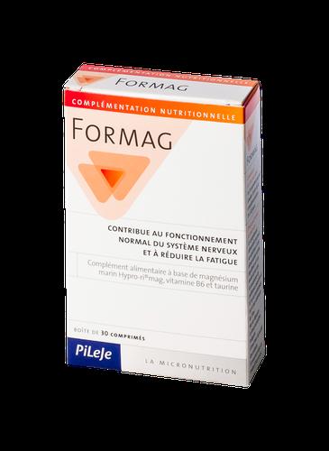 FORMAG CPR 30