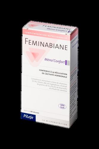FEMINABIANE MENO-CONFORT 60 GELULES