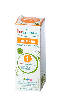 PURESSENTIEL HE BIO ARB THE10ML