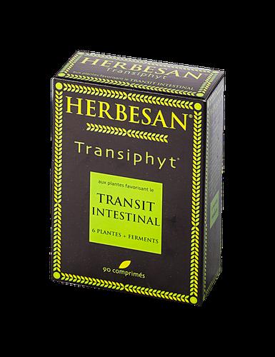 TRANSIPHYT HERBESAN  90 CPR
