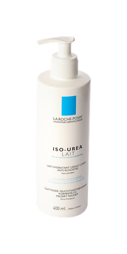 ISO-UREA SOIN CORPS 400ML