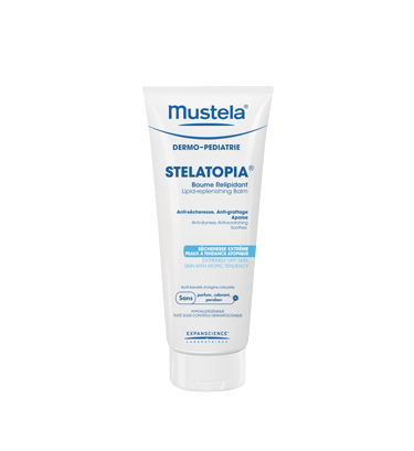 STELATOPIA BÉBÉ BAUME RELIPIDANT 200ML